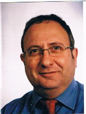 Claude PERRON