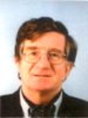 Jean-Claude SERVIGNAT