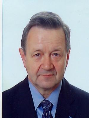 Bernard GLORIOD